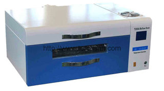 Lead-free Reflow Oven T200A